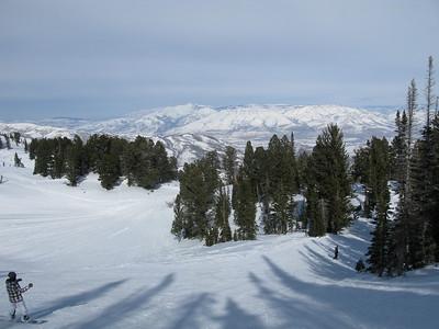 Snowbasin 2012