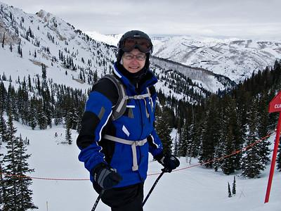 Solitude Utah 2011