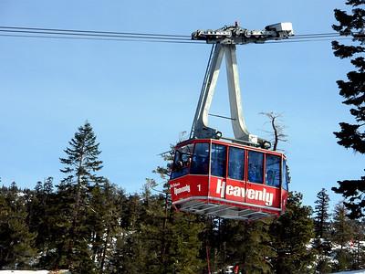 South Lake Tahoe 2008