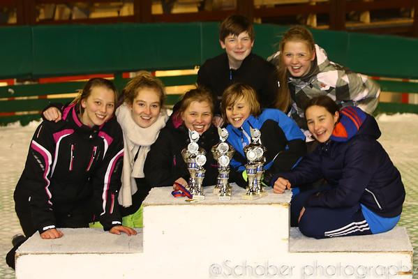 2013 St Vitus NK schoolskien voorronde