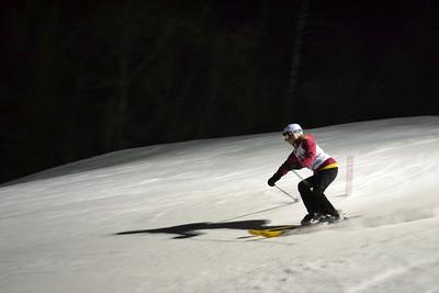 Vorlage - Masters' Ladies Night 2012