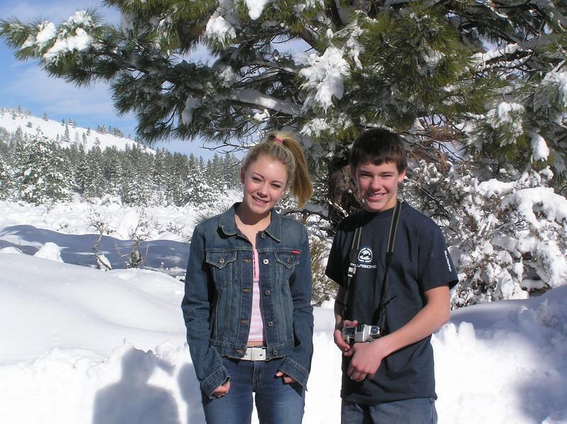 Casey & Brett