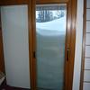 03/25/2011 - Guest Bedroom Door To Rear Deck
