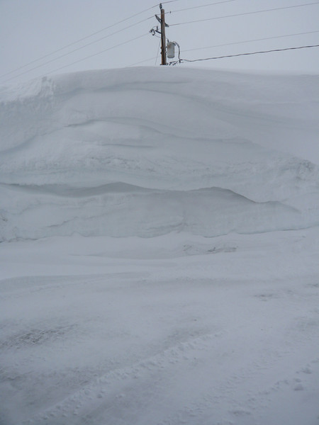 03/22/2011 - Driveway