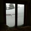 03/22/2011 - Guest Bedroom Door to Rear Deck