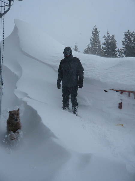 03/25/2011 - Mt. Grizzly, Eric and Riley