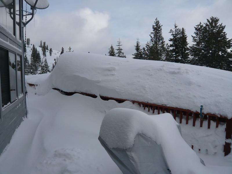 03/22/2011 - Rear Deck