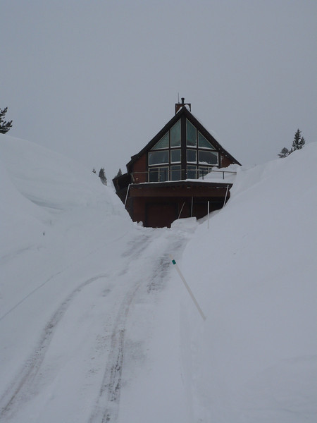 03/22/2011 - Soren's House Across Street