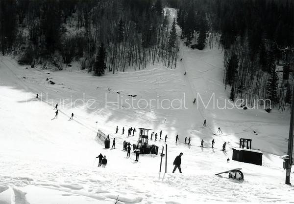 2006-01-182: Kids Ski Run around 1960