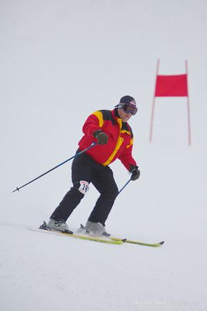 1/29/2011Iowa Winter Games-Giant Slalom