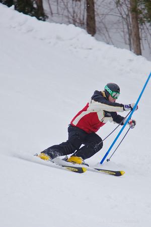 1/29/2011Iowa Winter Games-Slalom
