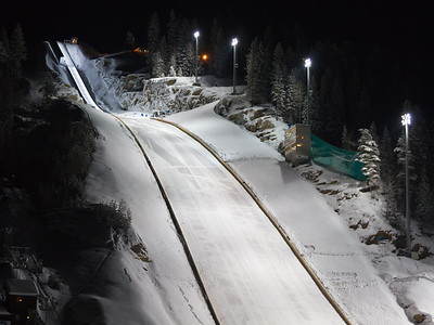 Vikersund Hill Size 225 meters