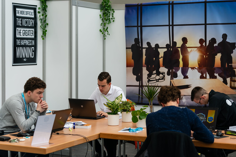 skills heroes, skills talents, world skills netherlands, amsterdam rai, maart 2019, skills the finals