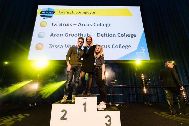 skills the finals,rai,amsterdam,world skills netherlands,skills heroes,vmbo,mbo onderwijs,finale prijsuitreiking