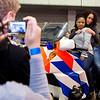 05-03-2009 Foto: Marco Hofsté Skills Masters Rotterdam Ahoy