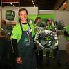 Steven Rath - 3e plaats NK Schoenmaken