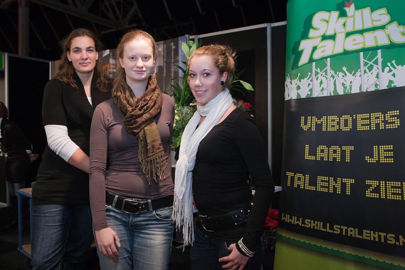 Voorronde van de Utrecht Eagles.