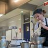 Nova Skills wedstrijden koken VMBO