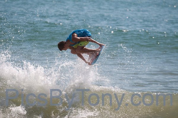 2015 Florida Pro/Am Skimboard competitions at Vilano Beach, FL on Fri - 08/21/2015 from 11am-12pm