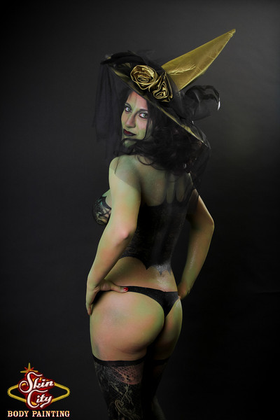 Skin City Halloween-492