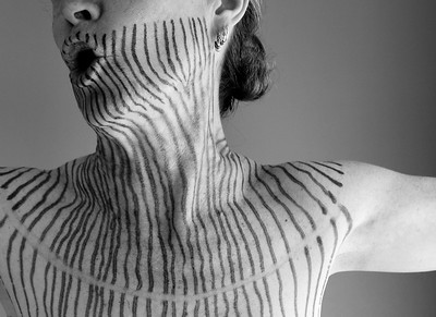 Body Drawing 23