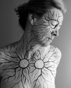 Body Drawing 26