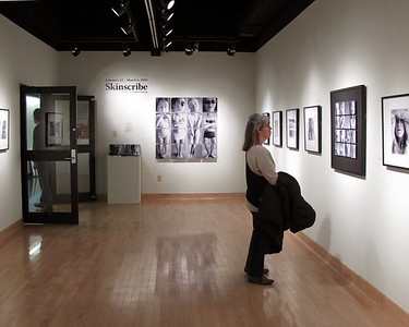 Exhibition at Northern Kentucky University