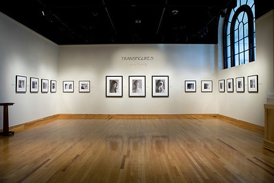Solo exhibition at Richard M. Ross Art Museum at Ohio Wesleyan University