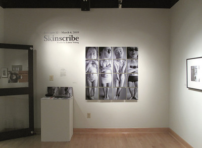 Exhibition at Northern Kentucky Univ.