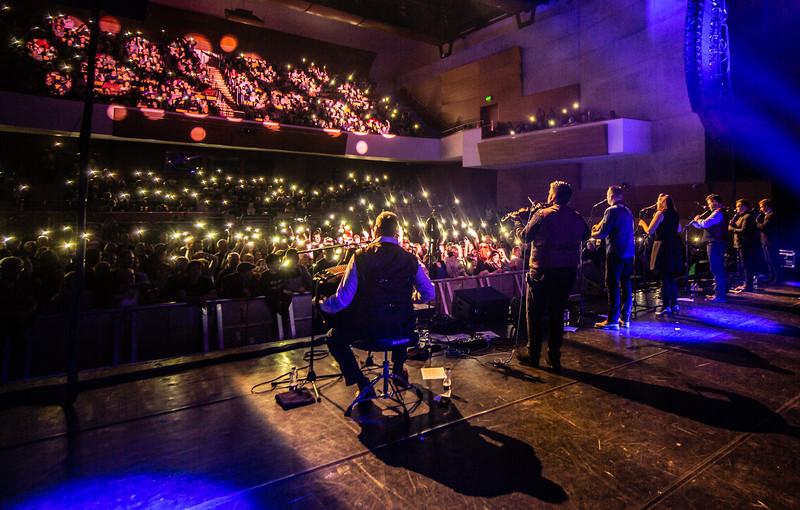 Perth Concert Hall, Dec 2019