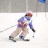 J6 and J7 Mitey Mite Racers compete at the Kandi Cup Kombi held at Mt Hood Meadows on Mt. Hood