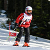 Mitey Mite racers compete at the 2011 Kandahar GS race held at Mt Hood Meadows, OR.