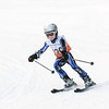 Mt Hood Mitey Mite  racers compete at the 2013 Kandahar race held at Skibowl, OR.