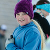 Mt Hood Mitey Mite racers compete at the 2013 Oregon 4-Way XC and Jump Competition at Skibowl, OR.