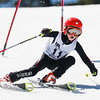 Northwest Skiers compete at the 2012 May Day Race held at Mt. Bachelor
