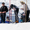Mt Hood Mitey Mite racers compete at the Meadows Challenge