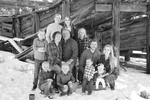 Skirvin Family