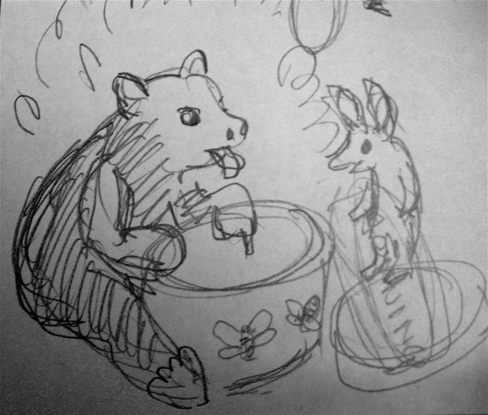 Honningspiseren