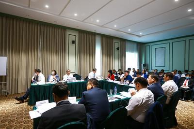 2020 оны долдугаар сарын 24. Засгийн газрын үйл ажиллагааны мөрийн хөтөлбөрөө хэлэлцлээ.  ГЭРЭЛ ЗУРГИЙГ Г.ӨНӨБОЛД/MPA