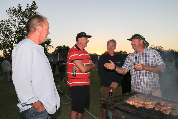 Paul Roos 150 1 Maart Fun Day and Braai