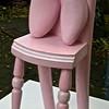 Brystfældig stol