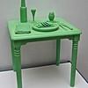 Frokosten i det grønne