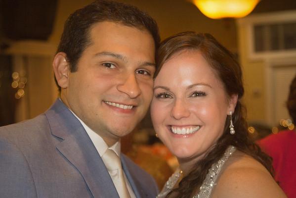 Alexandre's and Valerie's Wedding