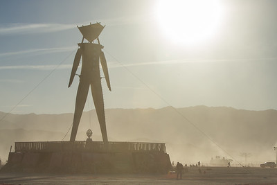 Burning Man 2015 Burning Man 2015