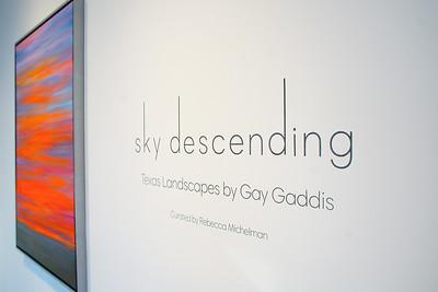 Sky Descending (Extras)