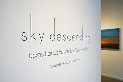 Sky Descending