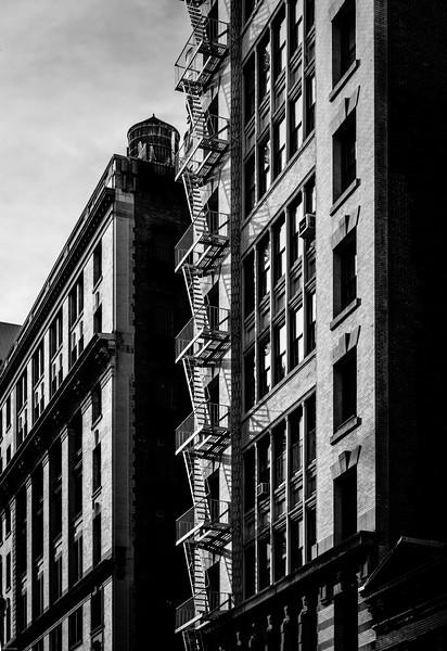 New York Escapes