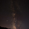 Milky Way From Cataloochee