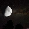 Neil's Moon
