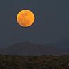 Super Moon Glow